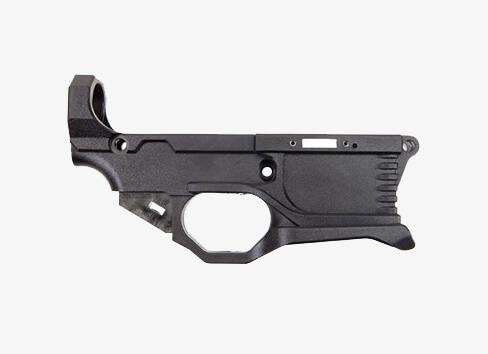 Polymer80 AR-15 80% Polymer Lower Receiver