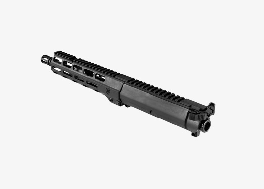 Primary Weapons MK109 Pro Complete Upper Receiver back