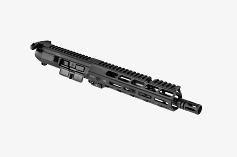 Primary Weapons MK109 Pro Complete Upper Receiver