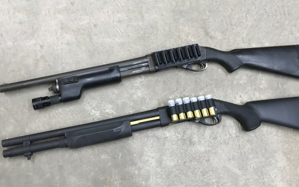 Best Remington 870 Barrels [2020]