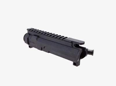 Sharps Bros Assembled AR-15 Upper Receiver back