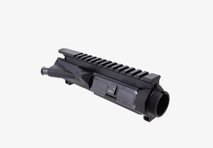 Sharps Bros Assembled AR-15 Upper Receiver front