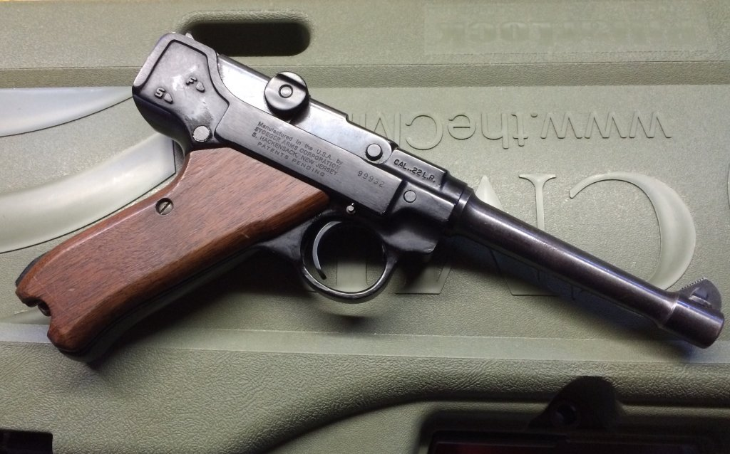 Stoeger Luger 2