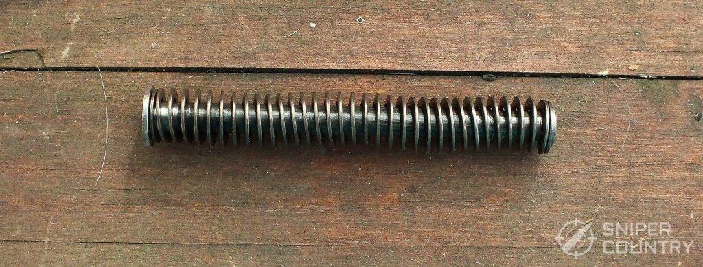 Stoeger STR-9 recoil spring