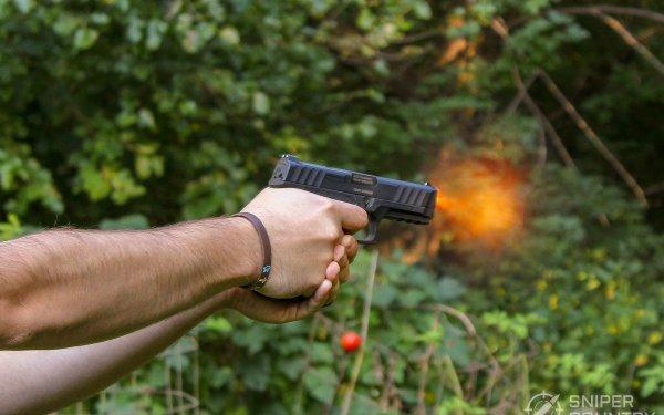 [Review] Stoeger STR-9: Excellent 9mm