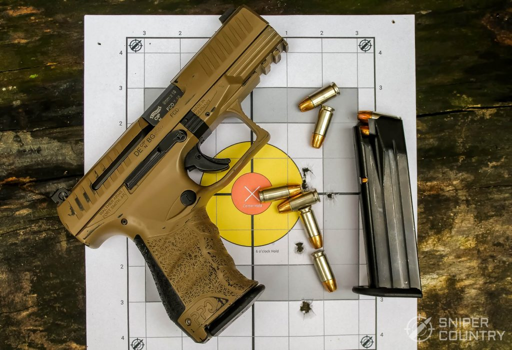 Walther PPQ M2