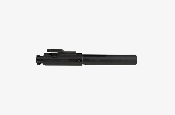 CMMG .308 Bolt Carrier Group side