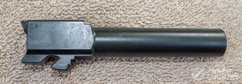 Glock 23 barrel
