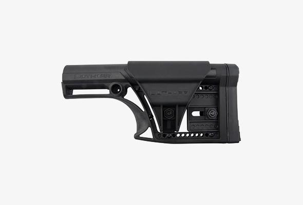 Luth AR-15 Modular Stock Fixed Rifle Length left