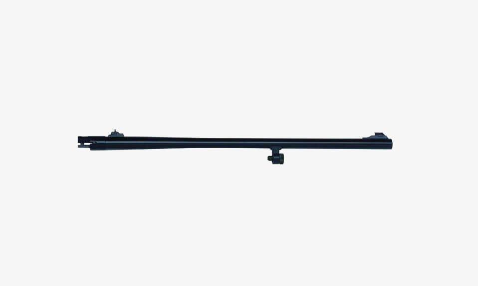 Mossberg 20 Gauge 24 inch Adjustable Rifle Sight Slug Barrel