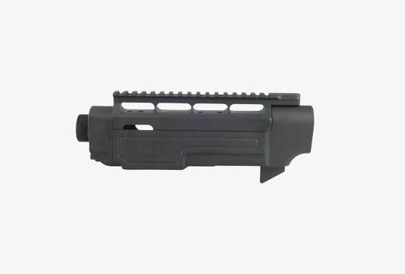 Nordic Components Ruger 1022 Chassis