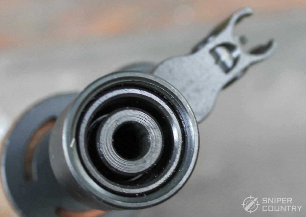 PAP M92 muzzle