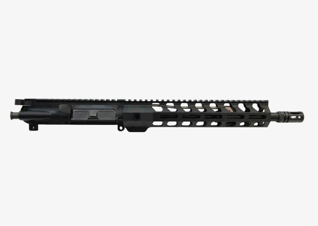 PSA 12 Carbine-Length 6.5 Grendel 18 Nitride 10 Lightweight M-Lok Upper