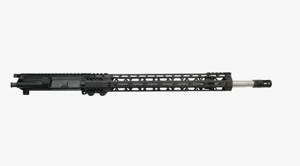 PSA 18 Rifle-Length 6.5 Grendel 18 Stainless Steel 15 Lightweight M-Lok Upper Long