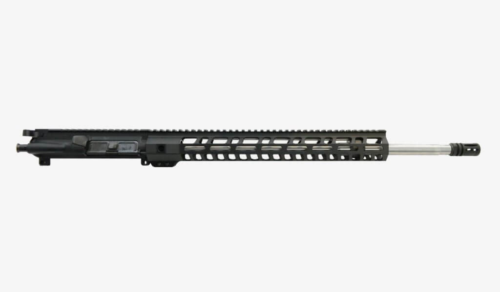 PSA 20 Rifle-Length 6.5 Grendel 18 Stainless Steel 15 Lightweight M-Lok Upper