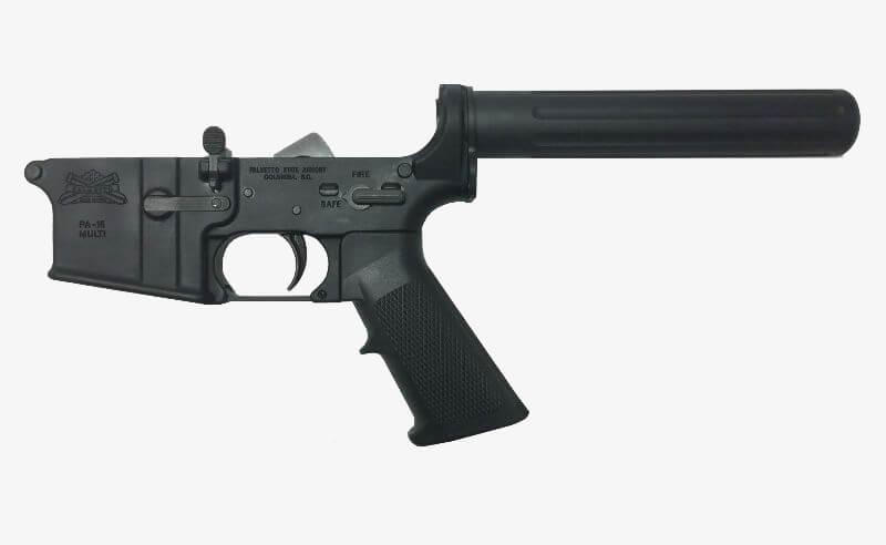 PSA AR-15 Complete Classic Pistol Lower