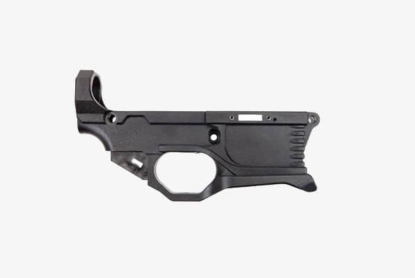 Polymer 80 AR-15 80% Polymer Lower Receiver