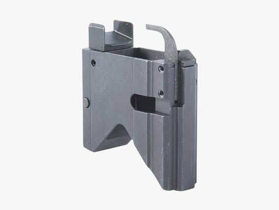 Rock River Arms AR-15 9mm Conversion Block