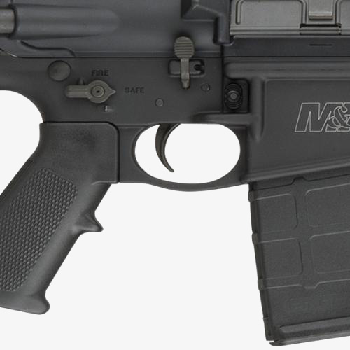 Smith & Wesson M&P10 .308 Winchester lower