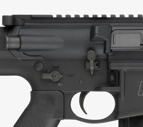 Smith & Wesson M&P10 .308 Winchester upper