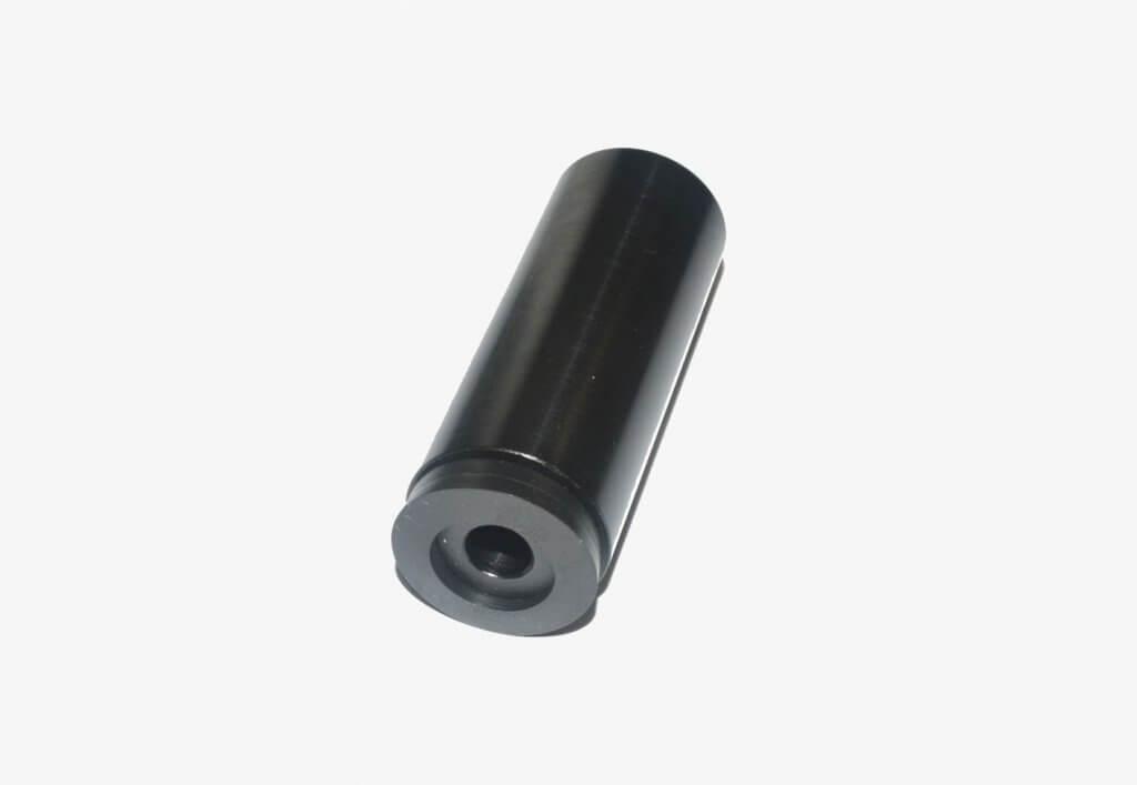 Armaspec Sound Mitigation AR9 Buffer close-up