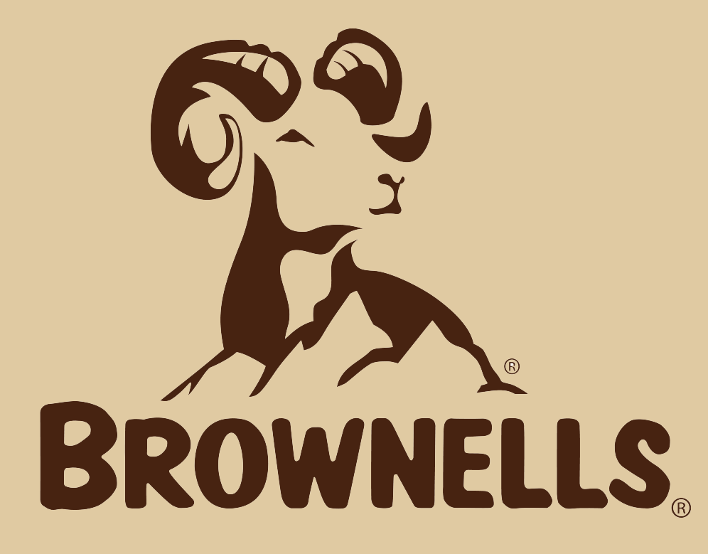 Brownells Logo Large