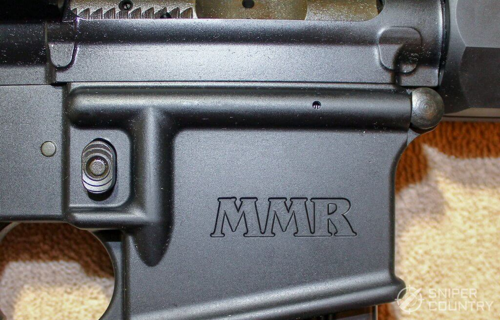 MMR-branding