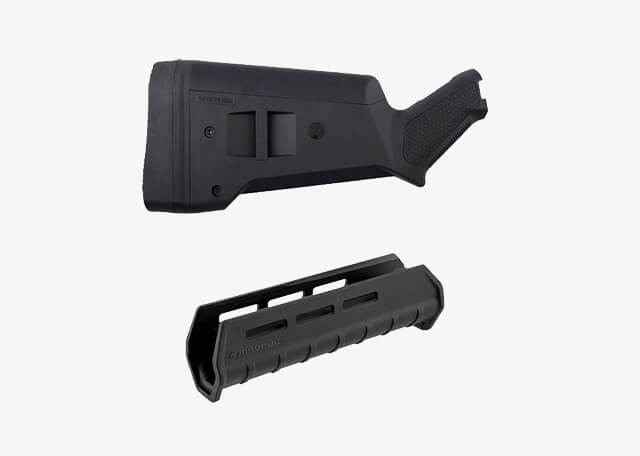 Magpul Buttstock & M-Lok Forend Kit