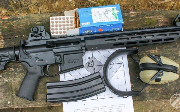 [Review] Mossberg MMR: Best Budget AR-15?