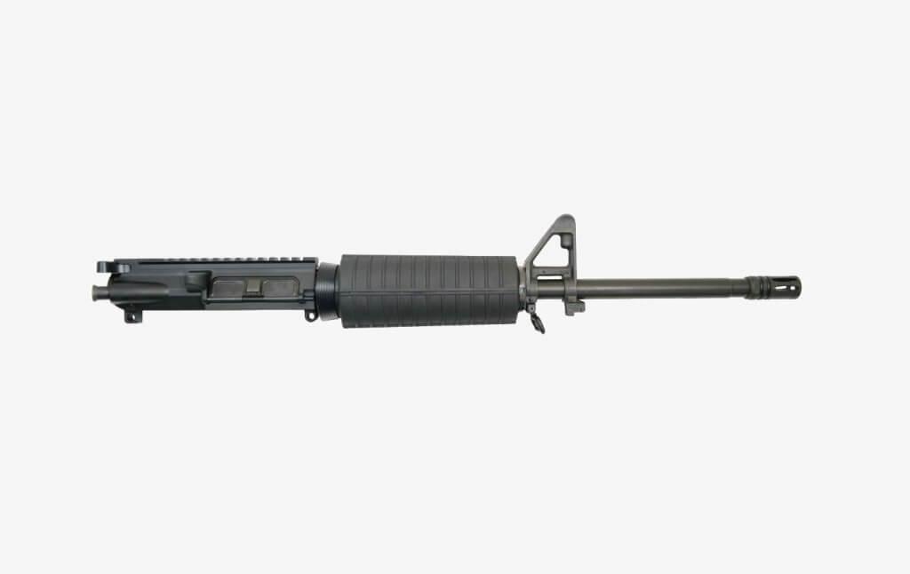 PSA Gen 2 KS-47 Carbine Length Upper Receiver