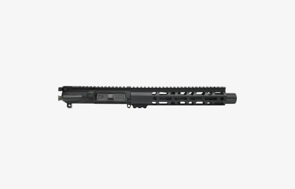 PSA Gen 2 KS-47 Pistol Length Upper Receiver