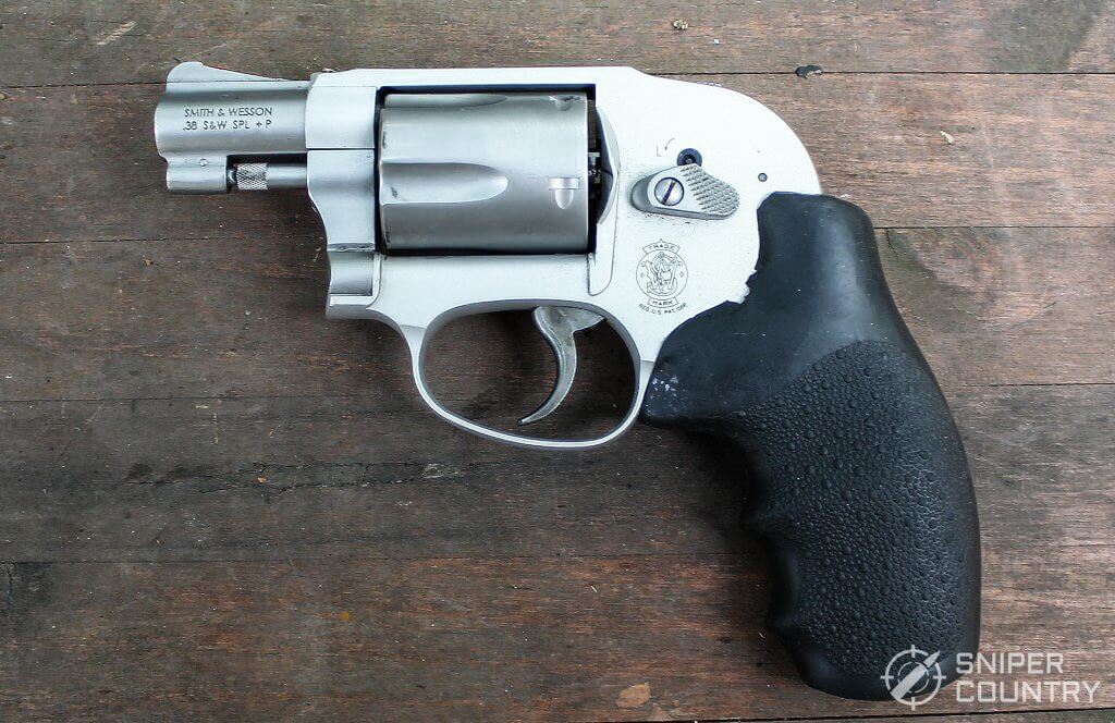 Smith and Wesson 638 Airweight