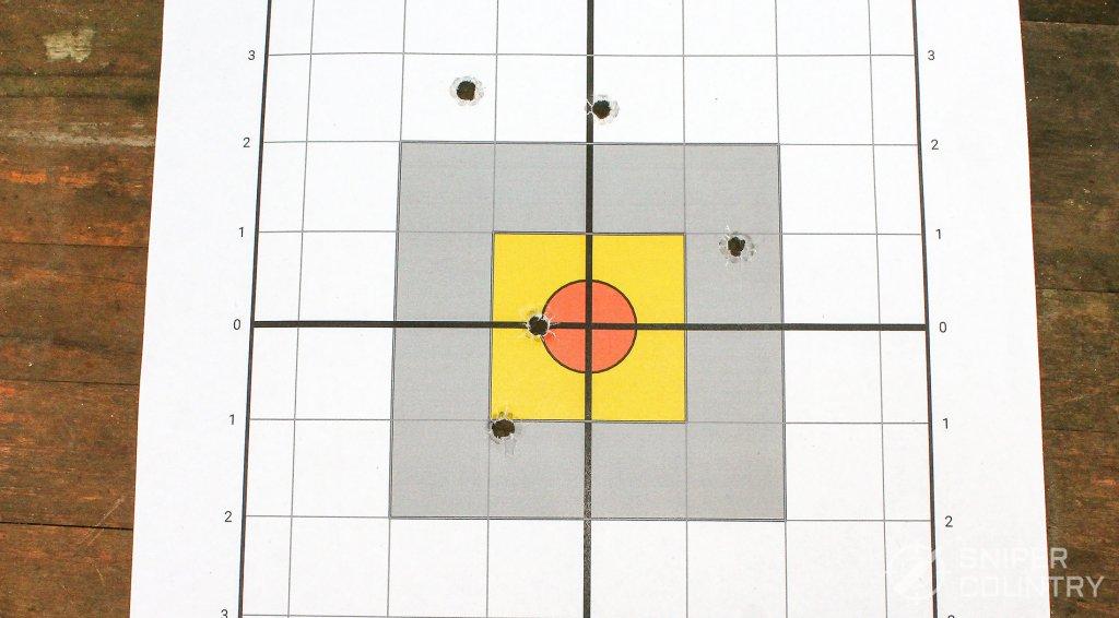 target 38 spl