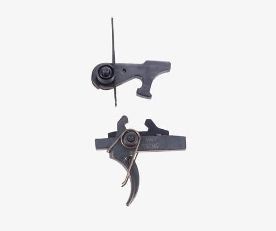 Geissele Automatics AR-15 M16 308 AR Trigger