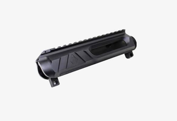 Gibbz Arms AR-15 G4 Side Charging Upper