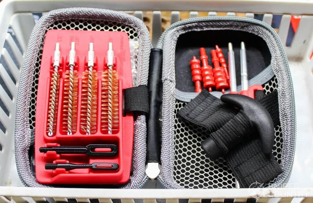 Gun Boss Handgun Kit