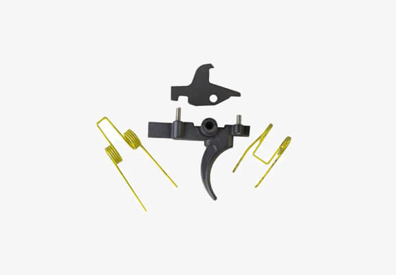 JP Enterprises AR Adjustable Trigger System