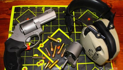 [Review] Taurus 692: One Versatile Revolver
