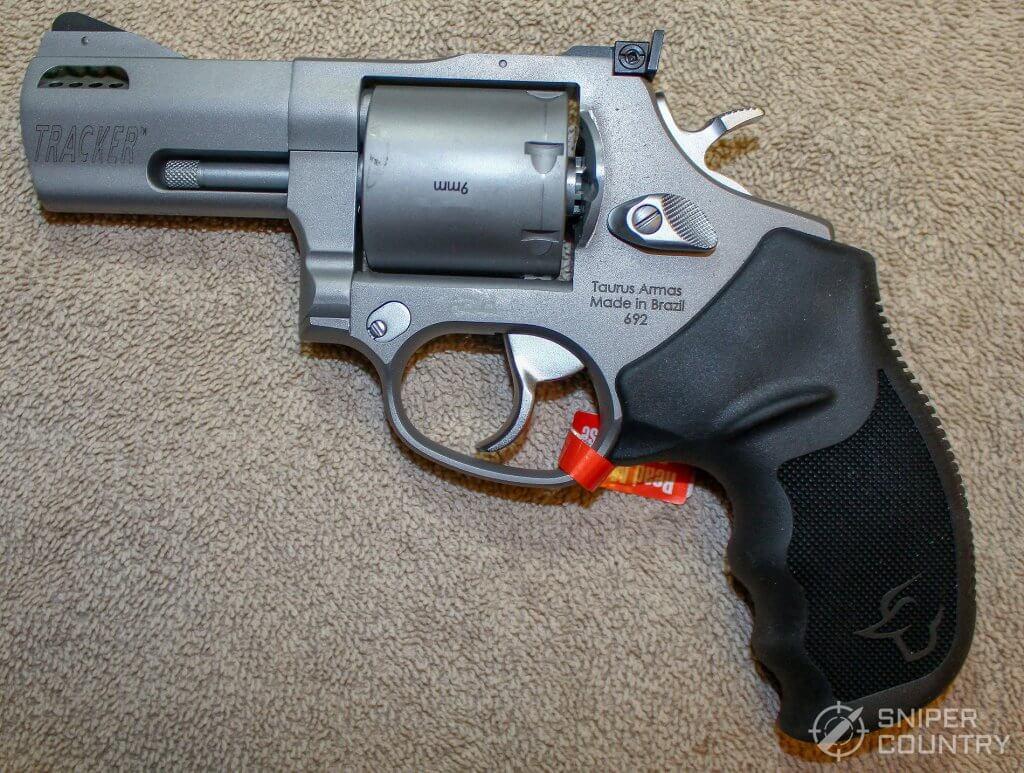Taurus 692 left
