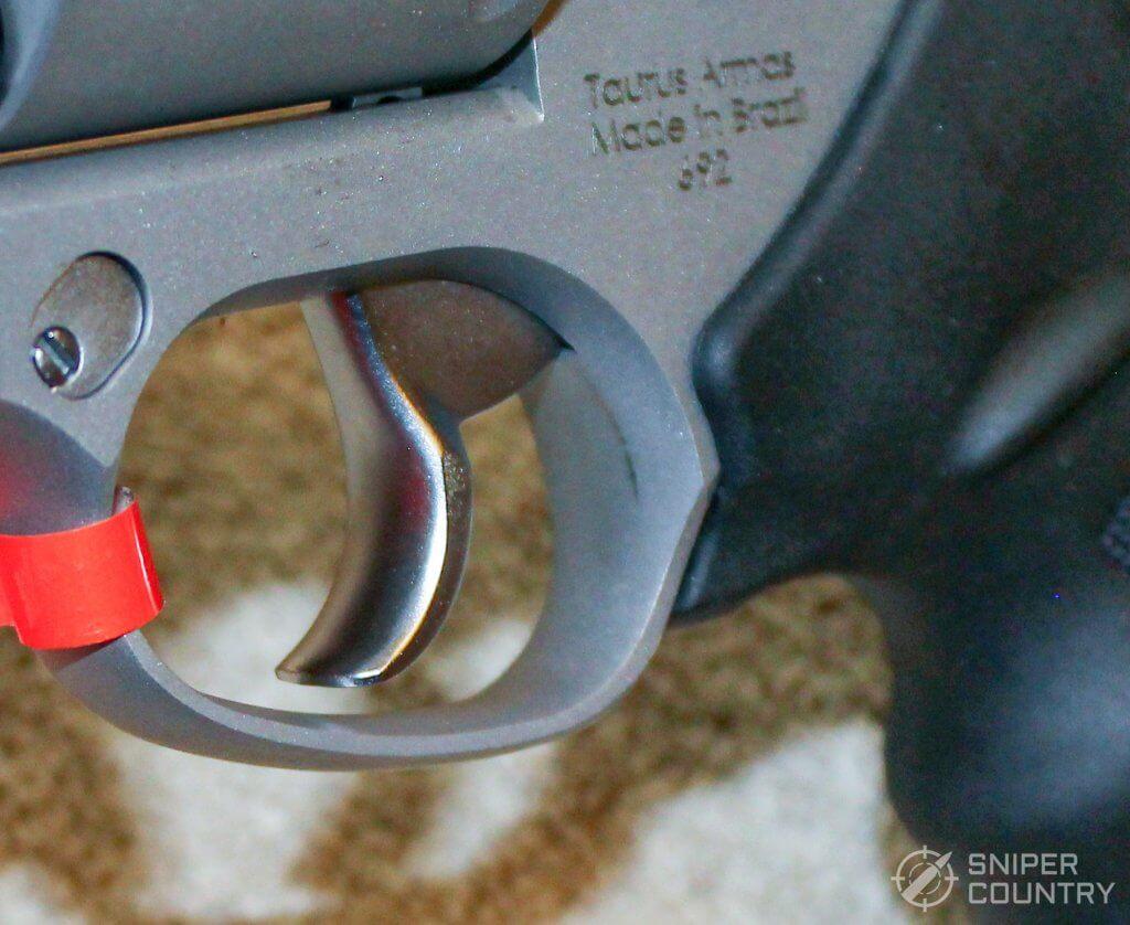 Taurus 692 trigger
