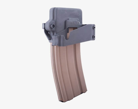 Boonie Packer Products AR-15 Improved Redi Mag back