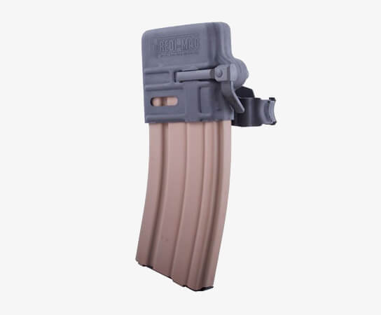 Boonie Packer Products AR-15 Improved Redi Mag