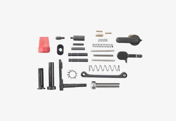 Colt Lower Receiver Parts Kit