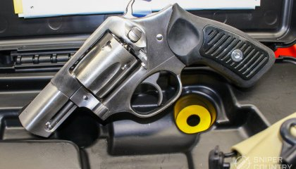 [Review] Ruger SP101: One Fun Handful Of A .357