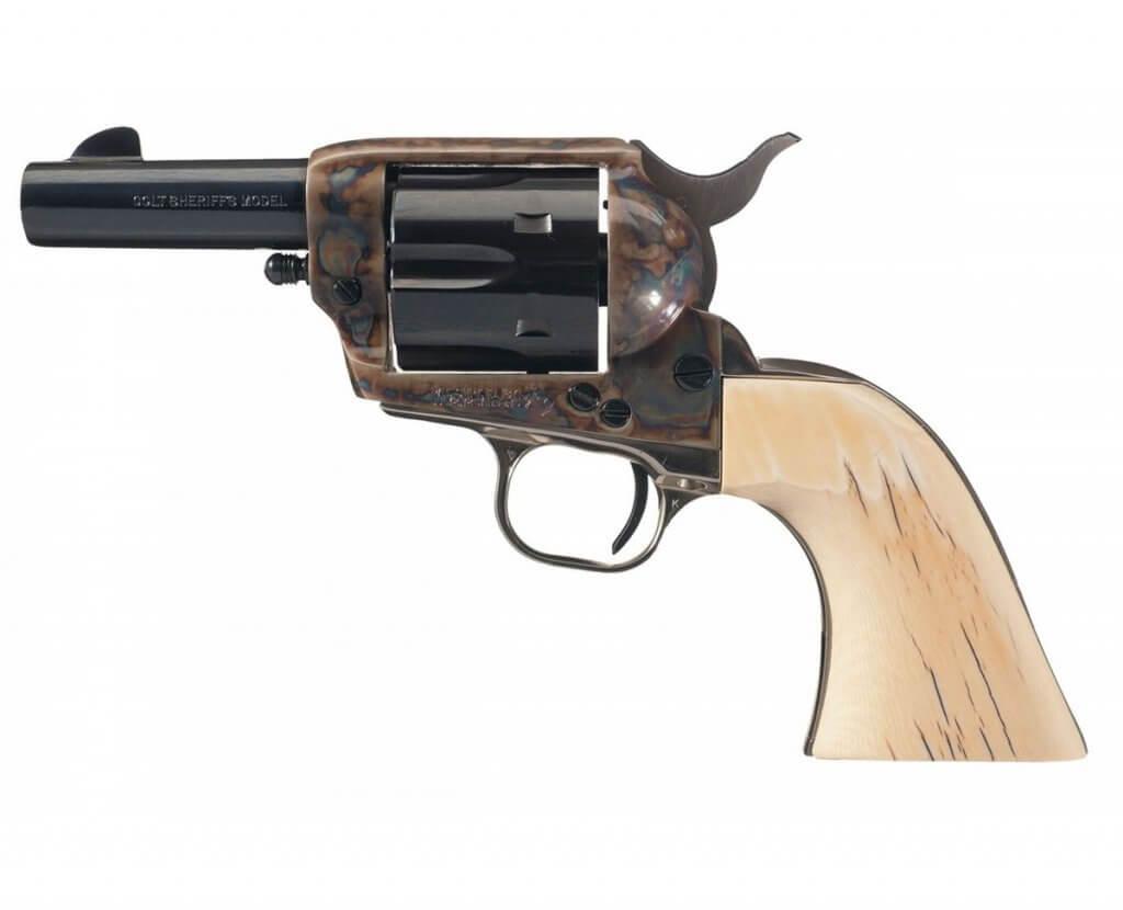 shorty Colt