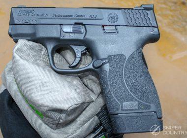 M&P Shield M2.0