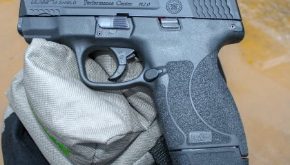 [Review] Smith & Wesson M&P Shield M2.0