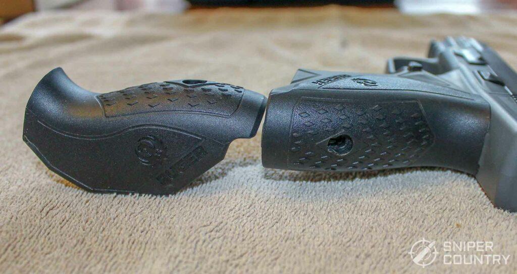 Ruger American .45 Pistol Grip Module 2