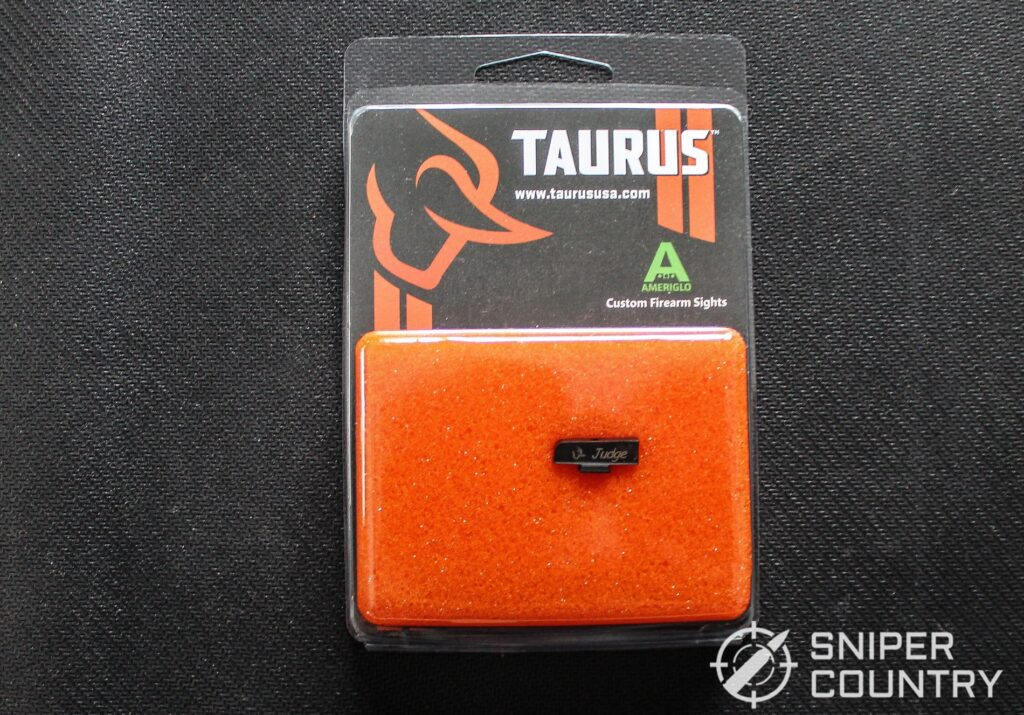 Taurus G3c Front Sight