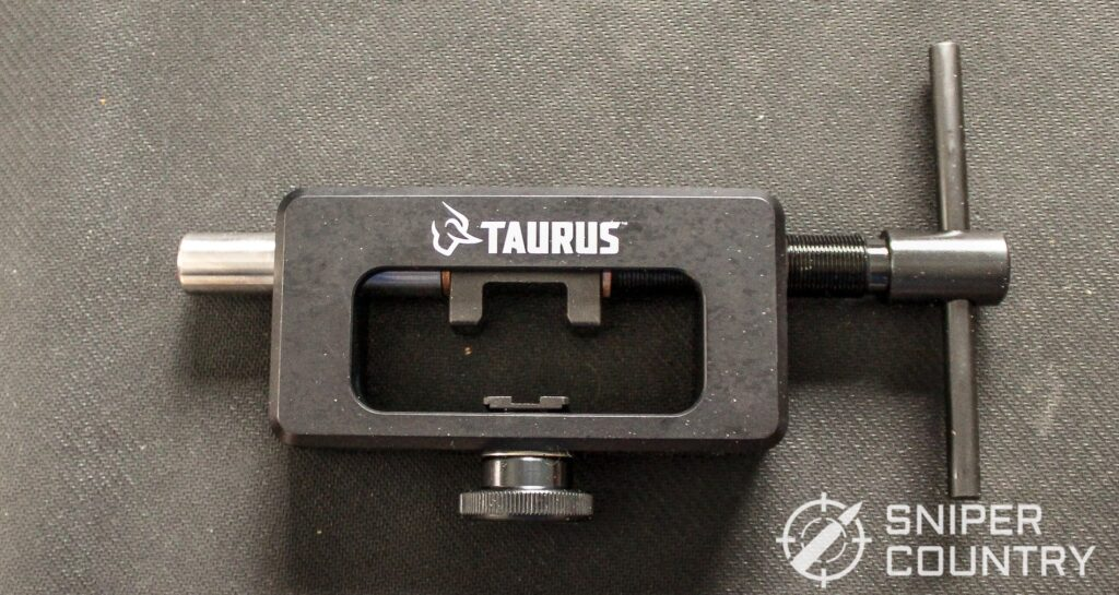 Taurus G3c Sight Pusher